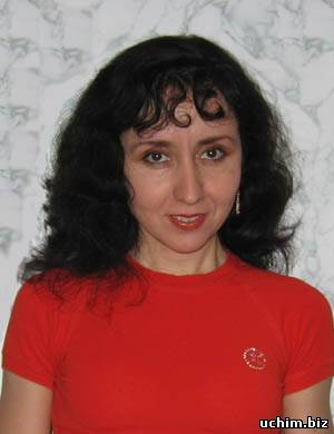 Нана Зауровна репетитор английского языка Москва