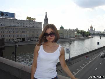 Мария Николаевна репетитор китайского языка Москва
