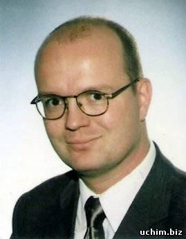 Маттиас репетитор немецкого языка Харьков