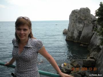 Тетяна Володимирівна репетитор физики Киев