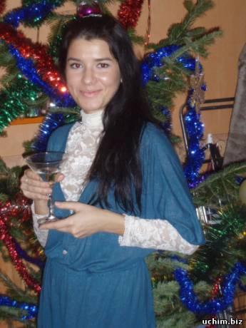 Мария Александровна репетитор английского языка Новосибирск