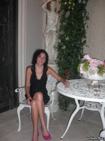 Татьяна Вячеславовна репетитор французского языка Москва