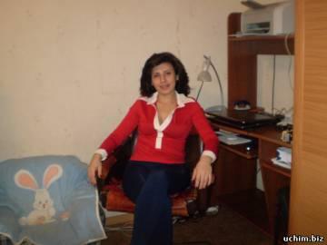 Гаяне Владимировна репетитор английского языка Москва