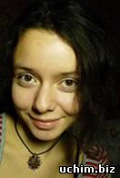 Анастасия Алексеевна репетитор английского языка Московская область