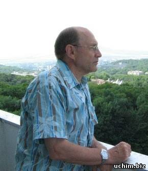 Николай репетитор турецкого языка Москва