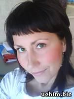 Мария Алексеевна репетитор английского языка Москва