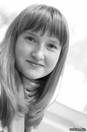 Мария Алексеевна репетитор английского, испанского языка Москва