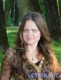 Ангелина Юрьевна репетитор арабского, английского, испанского, русского языка Минск