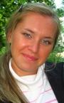Ольга Юрьевна репетитор по английскому, русскому языкам Санкт-Петербург