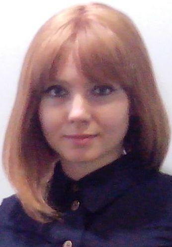 Алатырёва Евгения  Киев